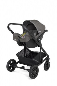 Carucior multifunctional Joie 3 in 1 Chrome9