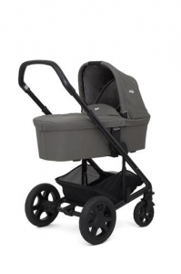 Carucior multifunctional Joie 3 in 1 Chrome1