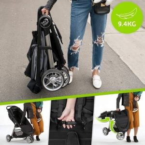 Carucior Baby Jogger City Mini 25