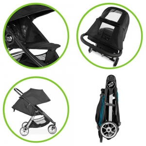 Carucior Baby Jogger City Mini 23