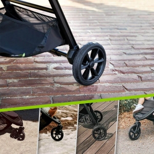Carucior Baby Jogger City Mini GT 25