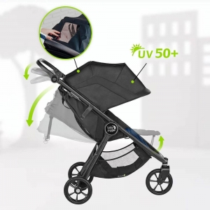 Carucior Baby Jogger City Mini GT 24