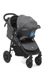 Carucior multifunctional Joie Litetrax 4 AIR2
