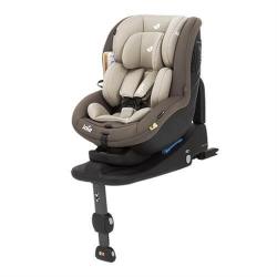 Pachet scaun auto Joie i-Anchor Advance + bază ISOfix i-size + scoica auto Joie i-Gemm2
