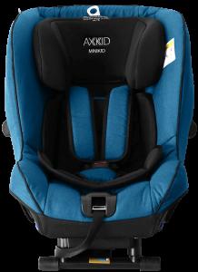 Scaun auto copii Axkid Minikid 2.0