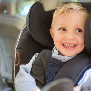 Scaun auto copii BeSafe iZi Combi X4 ISOfix