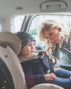 Scaun auto copii BeSafe iZi Combi X4 ISOfix1