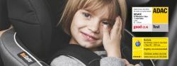 Scaun auto copii BeSafe iZi Modular i-size1