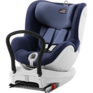 Scaun auto copii Britax Dualfix Moonlight Blue