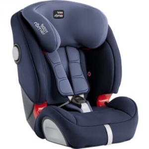 Scaun auto copii Briatx Evolva 123 SL SICT Moonlight Blue