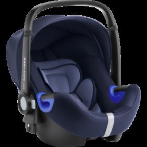 Scoica auto Britax Baby-Safe i-size