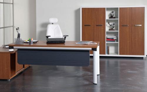 Picioare metalice mobilă birou