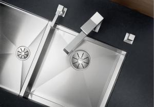 Blanco Zerox 400/550-T-U