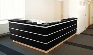 Corian® Deep Black Quartz