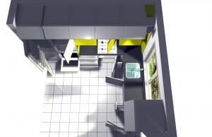 Proiect mobilă la comandă Norvinia nr.1