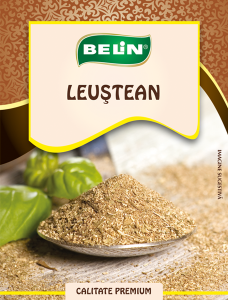 Leustean Belin 15g