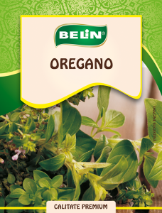 Oregano Belin 10g