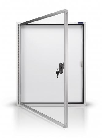 Avizier Magnetic de exterior SP Magnetoplan (4 variante de marime) - Copie