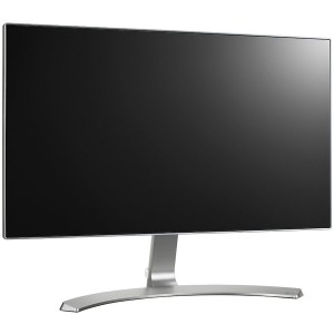 """Monitor LED LG 24MP88HV-S Neo Blade III (23.8"""""""", 1920x1080, IPS, 1000:1, 5000000:1(DCR), 178/178, 5ms, 250cd/m2, DVI/HDMIx2, Speakers), Silver1"""