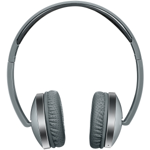 Wireless Foldable Headset, Bluetooth 4.2, Gray0