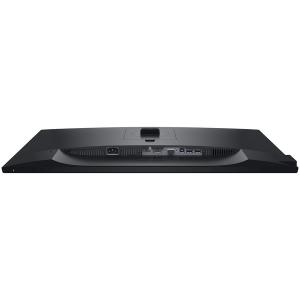"Monitor LED DELL Professional P2719H, 27"", 1920x1080, 16:9, IPS, 1000:1, 178/178, 5ms, 300 cd/m2, VESA, DisplayPort, HDMI, VGA, USB, Height-adjustable, Pivot1"