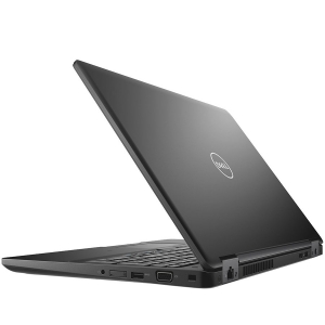 Dell Latitude 5590, 15.6-inch FHD (1920x1080) IPS, Intel Core i5-8350U, 16GB (2x8GB) 2400MHz DDR4, 256GB(M.2) SSD, noDVD, Intel UHD Graphics, Wifi Intel 8265AC, BT 4.2, WWAN Backlit Keybd, SmartCard,