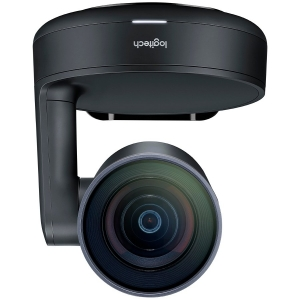 "LOGITECH Rally Ultra-HD ConferenceCam - BLACK - USB - PLUGC - EMEA - DUAL SPEAKER EU ""960-001224""3"