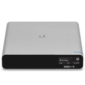 """UniFi Cloud Key, G2, with HDD """"UCK-G2-PLUS""""0"""