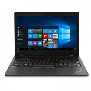 Notebook / Laptop business Lenovo 13.3'' ThinkPad L380, FHD IPS, Procesor Intel® Core™ i7-8550U (8M Cache, up to 4.00 GHz), 8GB DDR4, 256GB SSD, GMA UHD 620, Win 10 Pro, Black0