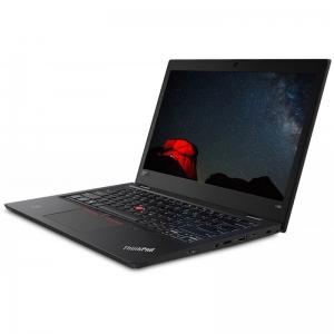 Notebook / Laptop business Lenovo 13.3'' ThinkPad L380, FHD IPS, Procesor Intel® Core™ i7-8550U (8M Cache, up to 4.00 GHz), 8GB DDR4, 256GB SSD, GMA UHD 620, Win 10 Pro, Black5