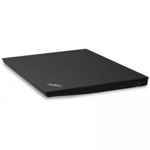 Notebook / Laptop business Lenovo 15.6'' ThinkPad E590, FHD IPS, Procesor Intel® Core™ i5-8265U (6M Cache, up to 3.90 GHz), 8GB DDR4, 256GB SSD, GMA UHD 620, No OS, Black1