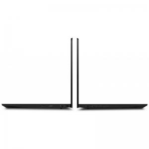 Notebook / Laptop business Lenovo 15.6'' ThinkPad E590, FHD IPS, Procesor Intel® Core™ i5-8265U (6M Cache, up to 3.90 GHz), 8GB DDR4, 256GB SSD, GMA UHD 620, No OS, Black2