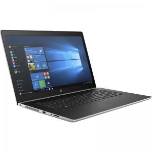 Notebook / Laptop business HP 17.3'' ProBook 470 G5, FHD, Procesor Intel® Core™ i7-8550U (8M Cache, up to 4.00 GHz), 8GB DDR4, 256GB SSD, GeForce 930MX 2GB, FingerPrint Reader, Win 10 Pro0