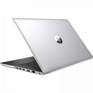 Notebook / Laptop business HP 17.3'' ProBook 470 G5, FHD, Procesor Intel® Core™ i7-8550U (8M Cache, up to 4.00 GHz), 8GB DDR4, 256GB SSD, GeForce 930MX 2GB, FingerPrint Reader, Win 10 Pro1