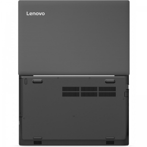 Notebook / Laptop business Lenovo 15.6'' V330 IKB, FHD, Procesor Intel® Core™ i7-8550U (8M Cache, up to 4.00 GHz), 4GB DDR4, 1TB + 128GB SSD, GMA UHD 620, FreeDos, Iron Gray4