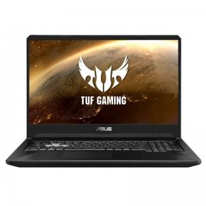 Laptop ASUS Gaming 17.3'' TUF FX705GM, FHD 144Hz, Procesor Intel® Core™ i7-8750H (9M Cache, up to 4.10 GHz), 8GB DDR4, 1TB SSH, GeForce GTX 1060 6GB, No OS0