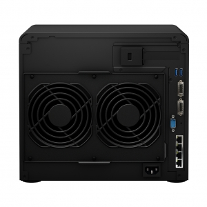 Statie de BACK-UP date Network Attached Storage (NAS) Diskstation DS3617xs - Synology2