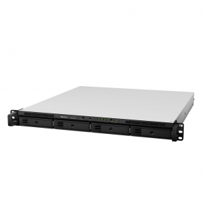 Statie de BACK-UP date Network Attached Storage (NAS) RS1619xs+ 8GB - Synology0