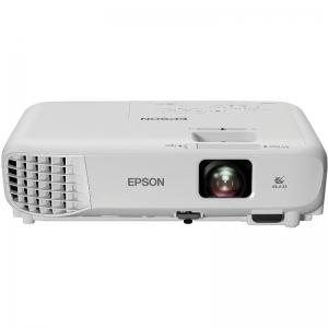 Videoproiector Epson EB-W05 White0