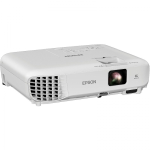 Videoproiector Epson EB-W05 White1