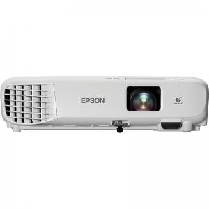 Videoproiector Epson EB-W05 White4