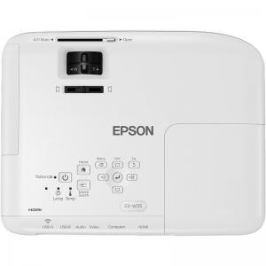 Videoproiector Epson EB-W05 White5