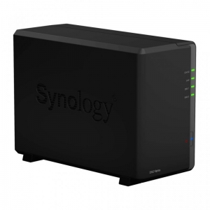 Network Attached Storage Synology DiskStation DS218play 1 GB