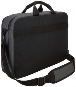 """Geanta laptop 15.6\'\' Case Logic Era, black,"""" ERALB-116 OBSIDIAN/3203696""""2"""