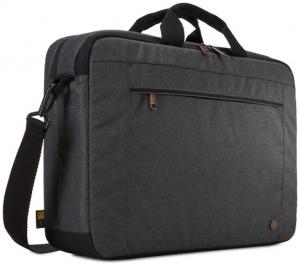 """Geanta laptop 15.6\'\' Case Logic Era, black,"""" ERALB-116 OBSIDIAN/3203696""""0"""