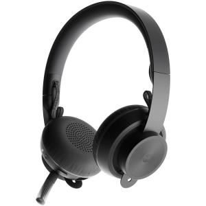 Logitech Zone Wireless Bluetooth headset - GRAPHITE - BT - EMEA1