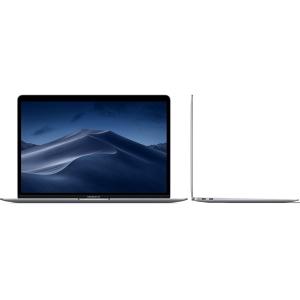 Notebook / Laptop Apple 13.3'' MacBook Air 13 IPS Retina, Intel i5 1.6GHz(pana la 3.6GHZ), 8GB, 128GB SSD, GMA UHD 617, MacOS Mojave, Space Grey, INT keyboard2
