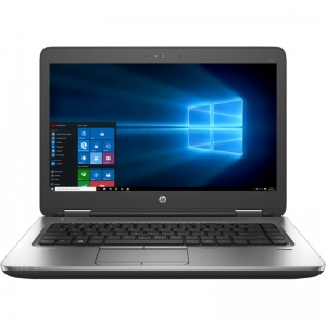 Notebook / Laptop business HP 14'' ProBook 640 G3, FHD, Procesor Intel® Core™ i7-7600U (4M Cache, up to 3.90 GHz), 8GB DDR4, 256GB SSD, GMA HD 620, FingerPrint Reader, Win 10 Pro5