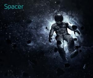 "PAD SPACER gaming, 210 x 250 x 3 mm, cu imagini, material : spuma din cauciuc natural + tesatura ""SP-PAD-PICT""2"