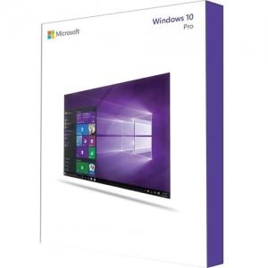Win Pro 10 64Bit Eng Intl 1pk DSP OEI DVD1